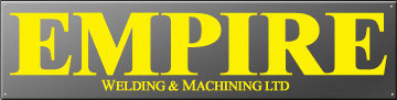 Empire Welding Ltd Logo