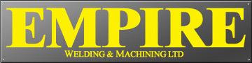 Empire Welding Ltd Logo